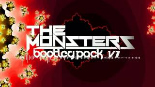 John Dahlback Vs  Borgore feat. Waka Flocka Flame & Paige -  Cobra Wild Out (The Monsters Mashup)