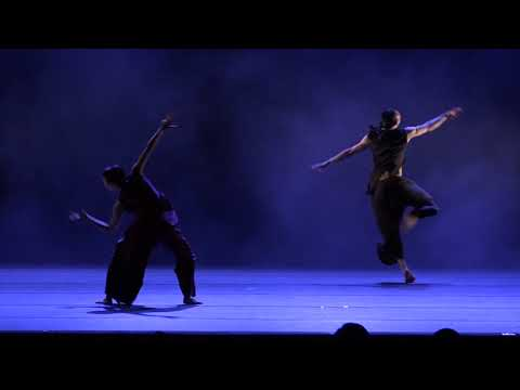 SIDF 2017 Dance Concert Point One by Guangdong Modern Dance Company, China