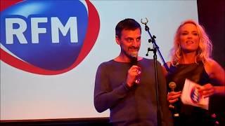 Rfm music live marseille le 17/05/2018