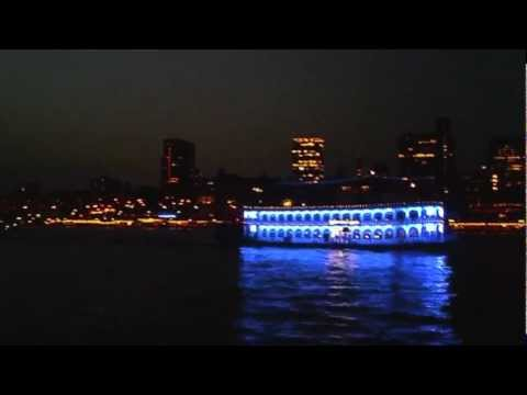 Hamburg - Harbourlights