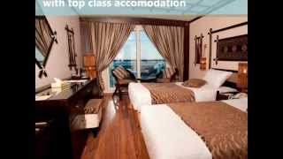 Lake Nasser Cruise Vacations - Shaspo Tours