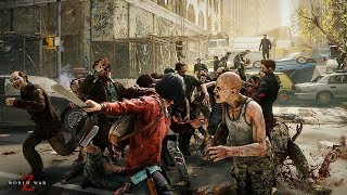 World War Z Solo Insane New York Chapter 1 Descent