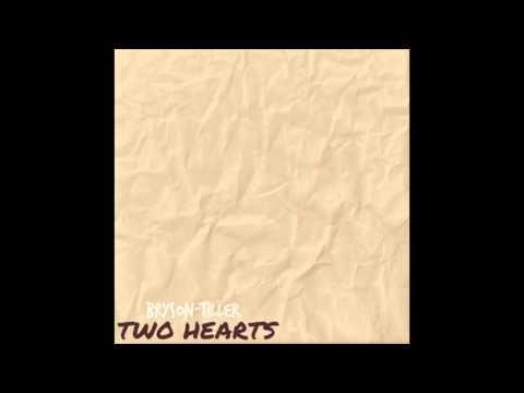 Bryson Tiller - Two Hearts (prod. Speaker Knockerz)