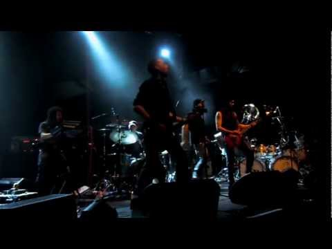 Hollow Haze - Nearly Full Concert - Live @ Komplex 457 Zürich 01/03/2012