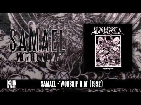 SAMAEL - Morbid Metal (Album Track) mp3