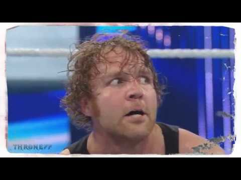 "2016: Dean Ambrose Theme Song ""Retaliation"" + Titantron HD (Download Link)"