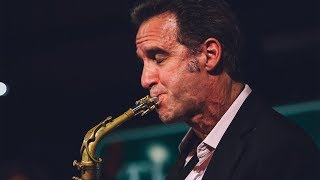 Amazing Saxophone Solo  Eric Marienthal