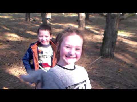 видео: Дети с xp deus. Поиск монет на металлоискатель