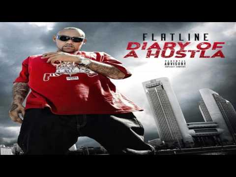 Flatline - Diary Of A Hustla (Feat. Kevin Gates, Z-Ro, Gorilla Zoe & More) Full Album