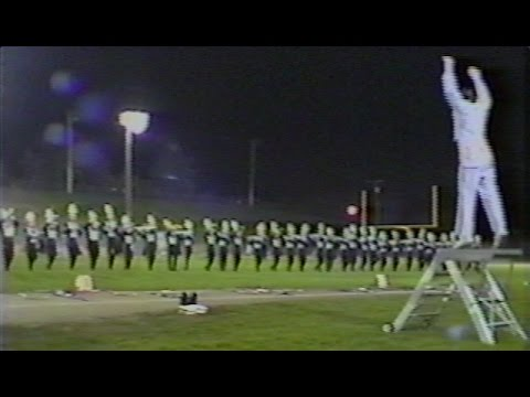 1997 MVHS Marching Band: Hook!