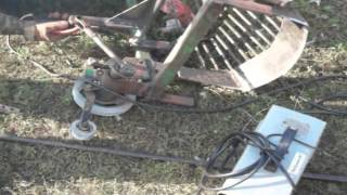 Копия видео картофелекопалка грохотного типа(, 2015-03-15T18:50:31.000Z)