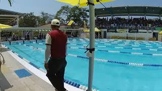 Palarong Pambansa 2018 Secondary Swimming Individual Medley 200M