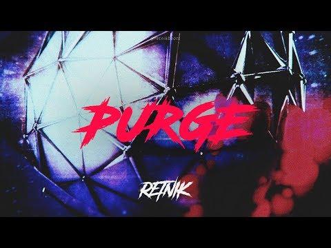 [FREE] Hard Ronny J Type Beat 'PURGE' Banger Type Beat 2018 | Retnik Beats