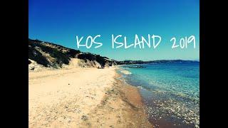 KOS Island 2019 || Travel Video 1080p