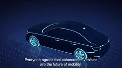RSS: Safety Assurance for Automated Vehicles