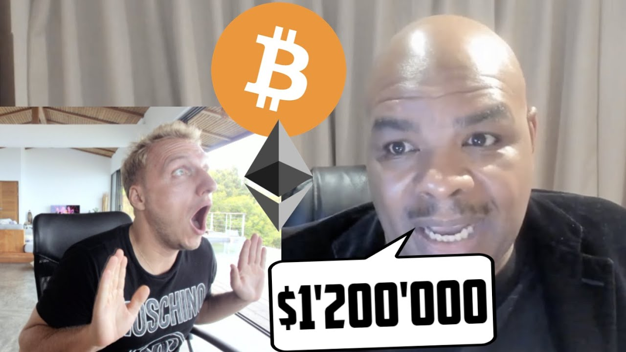 THATS INSANE!!!!!!!!! BITCOIN & ETHEREUM HOLDERS HAVE TO WATCH THIS NOW!!! [our exact targets..]