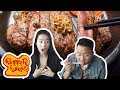 GRILLING YOUR OWN JAPANESE STEAK AND PASTA...like in JAPAN! // Fung Bros
