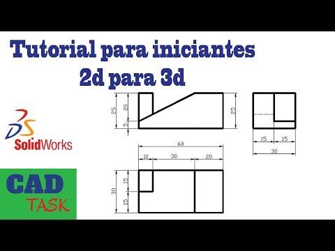 solidworks---dica-28---2d-para-3d---cadtask