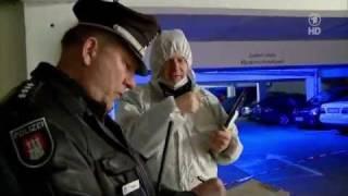 Doku - Tatort Hamburg: Unterwegs mit der Mordkommission