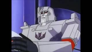 Transformers G1 Latino : El Generador Extrapotencial