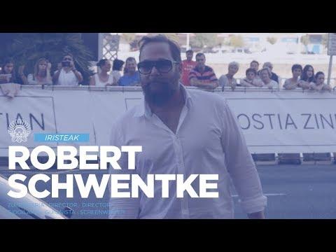 Llegada de Robert Schwentke ''Der hauptmann  The Captain'' S.O.  2017