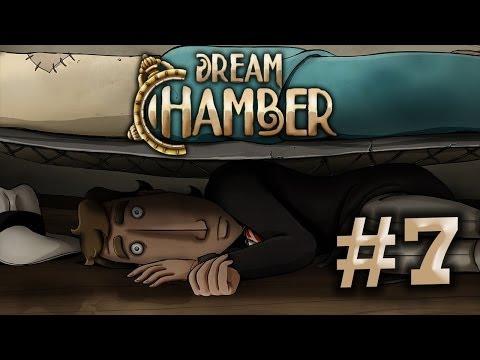 Dream Chamber: Part 7, Underworld |