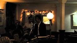 Synergy Band - Argyll Hotel (Sutherlands Restaurant)