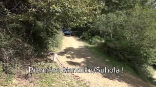 OXO TEAM TOUT TERRAIN - Rallye des cimes 2014