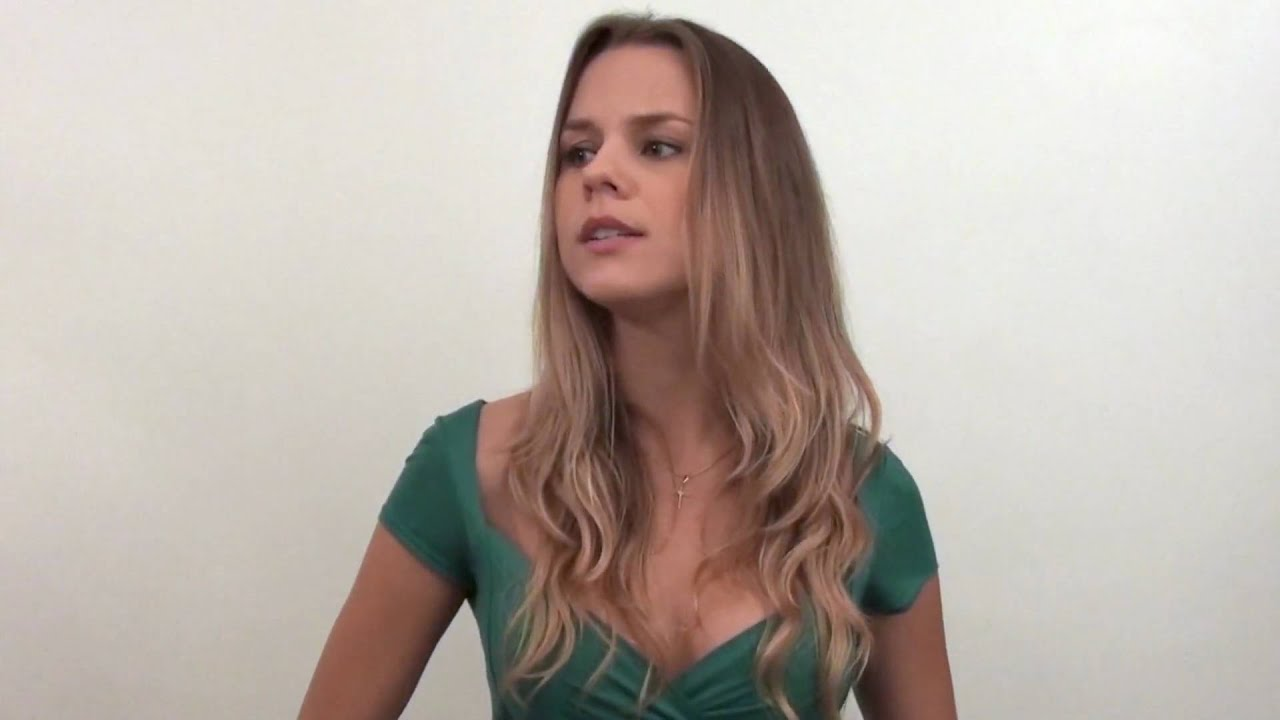 Daniela Carvalho - DRAMA - YouTube