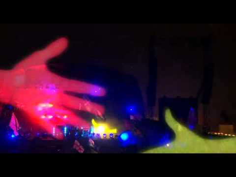 The Chemical Brothers - Live @ Glastonbury 2011