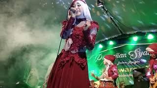 Download Lagu Isna SH Qasima = Sayang 2 = Janan Borobudur Magelang 21062019 mp3