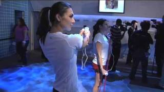 E3 2009: EA Sports Active: Personal Trainer