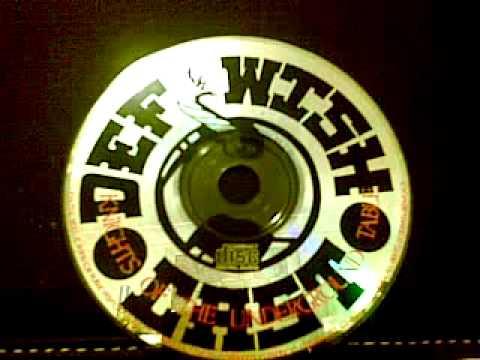 Dubble dutch rap def wish cast