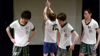 POP3 第6回公演 「平清盛」平家バージョン 舞台映像 日時:2012年4月19...