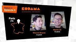 #Cdanslaboîte S02E06 - Kodama