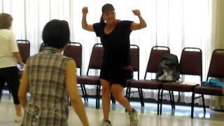 Dance Fitness w/ Mia  -