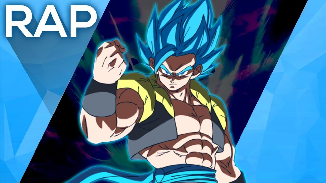 Rap de Gogeta EN ESPAÑOL (Dragon Ball Super) - Shisui :D - Rap tributo n°  83 Chords - Chordify