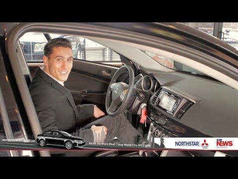 2017 Lancer Car News Review at Northstar Mitsubishi   Long Island City Queens Brooklyn Manhattan NYC