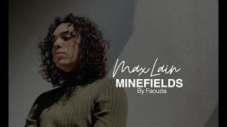 Minefields (cover) by Faouzia - Max Lain