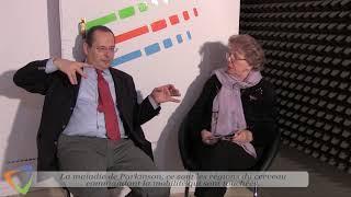 Forum Santé : Parkinson