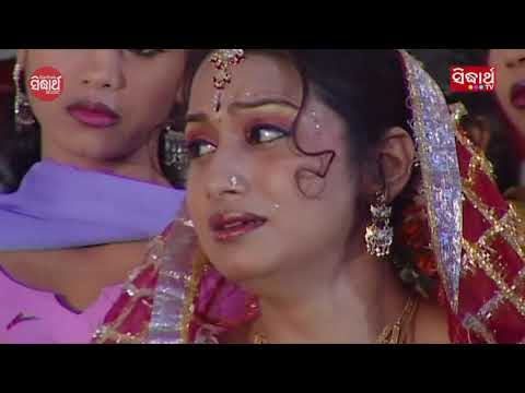 Jhia Janitha Lo - Emotional Odia Song   Album - Mo Kandhei Rani   WORLD MUSIC