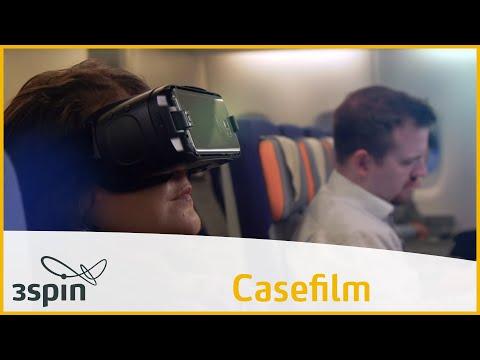 Samsung & 3spin: Virtual Reality in Vertrieb, Training und Unterhaltung