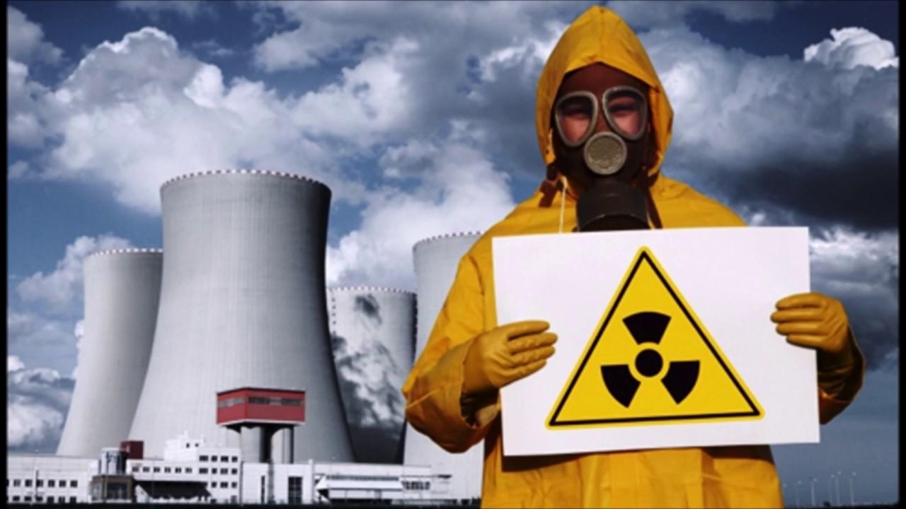 РАДБЕЗ - Радиационная Безопасность - YouTube