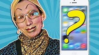 ЧТО В МОЕМ ТЕЛЕФОНЕ ? 📞 📱Мои приложения на iPhone Мадам Ирмы ☎