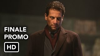 "Forever 1x22 Promo ""The Last Death of Henry Morgan"" (HD) Series Finale"