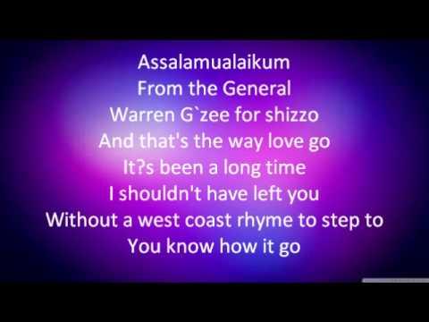 Too Phat Just A Lil' Bit Feat Warren G