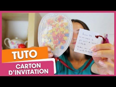 anniversaire 3 idees de cartons d invitation citizenkid com