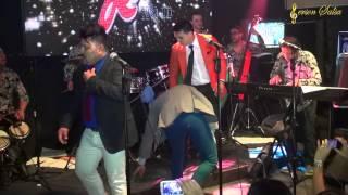 Dame Un Poco Mas - Proyecto A & Lavoe Disco Club 2015