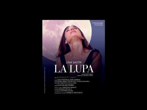 """Lina Sastri """"La Lupa""""из YouTube · Длительность: 8 мин39 с"""