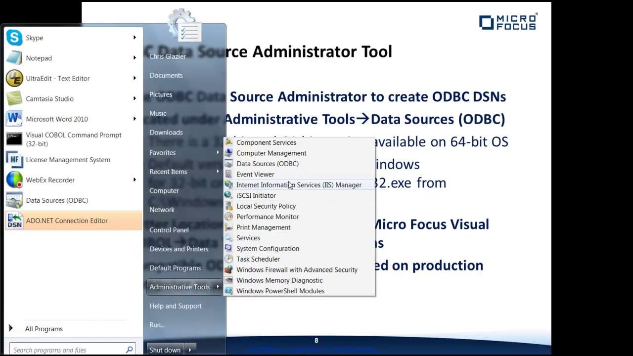MICROFOCUS COBOL ODBC DRIVER DOWNLOAD